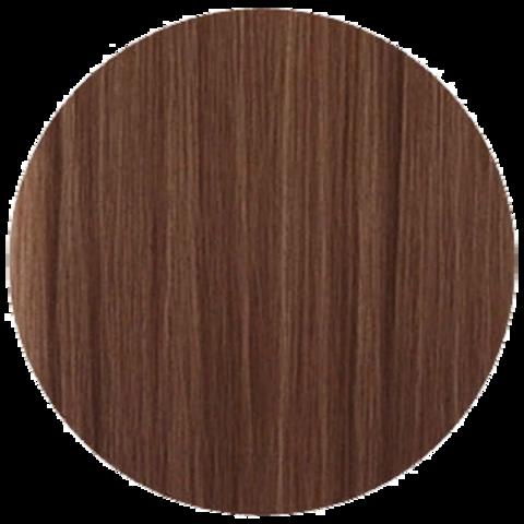 Lebel Materia 3D O-6 (тёмный блондин медный) - Перманентная низкоаммиачная краска для волос