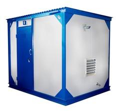 Контейнер УКБ-3 для дизельного генератора до 60 кВт