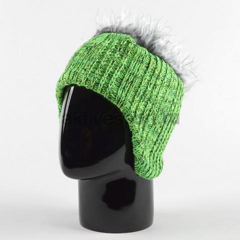 Картинка шапка с ушами Eisbar gisbert 850 - 1