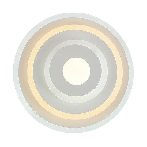 Настенный светильник Escada 10210/1 LED*31W White