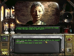 Fallout 2 : A Post Nuclear Role Playing Game (для ПК, цифровой ключ)
