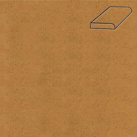 Ceramika Paradyz - Aquarius Brown, 300x148x11, артикул 5243 - Подоконник/парапет