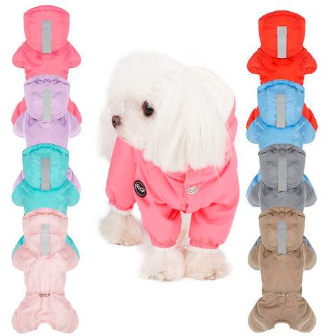 453 PA - Комбинезоны для собак