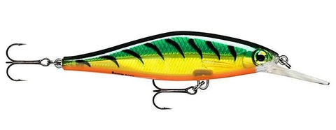 Воблер RAPALA Shadow Rap Shad SDRSD09-FT