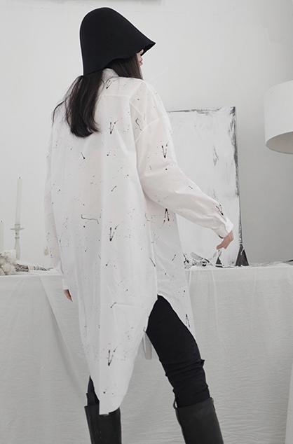 Рубашка «ISOUZ»