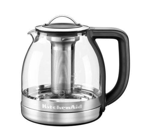 Чайник электрический KitchenAid Artisan 5KEK1322ESS