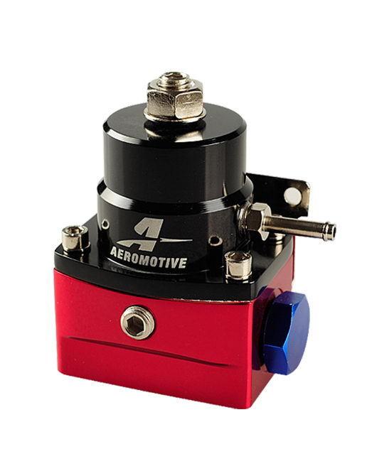 Регулятор давления топлива Aeromotive A1000