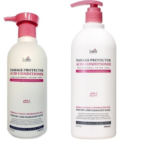 Lador damaged protector acid conditioner Кондиционер для поврежденных волос