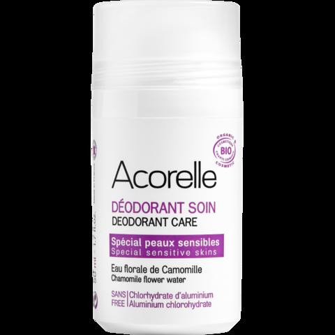 Шариковый дезодорант для чувствительной кожи