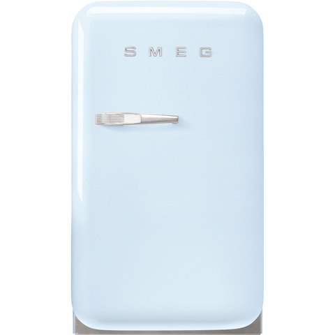 Компактный холодильник Smeg FAB5RPB5