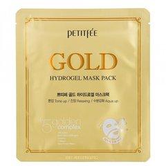 Maska \ Маска Gold Hydrogel Mask Pack 32g