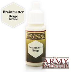 War Paints: Brainmatter Beige