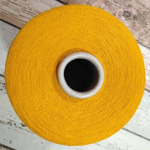 Шелк с кашемиром (35%)  CARIAGGI SUNNY 2/110 желтый