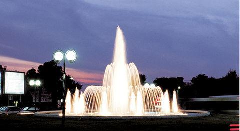 Фонтанный комплект Fountain System D342