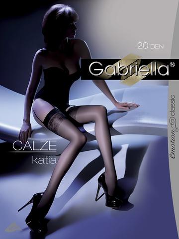 Чулки GABRIELLA 20 den (227 KATIA)