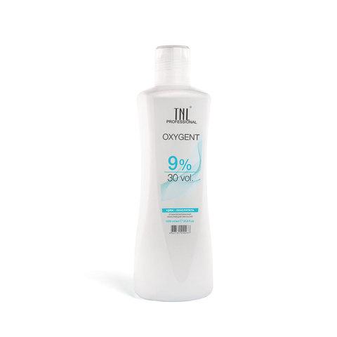 Крем-окислительTNL Oxigent 9% (30 vol.) Корея, 1000 мл