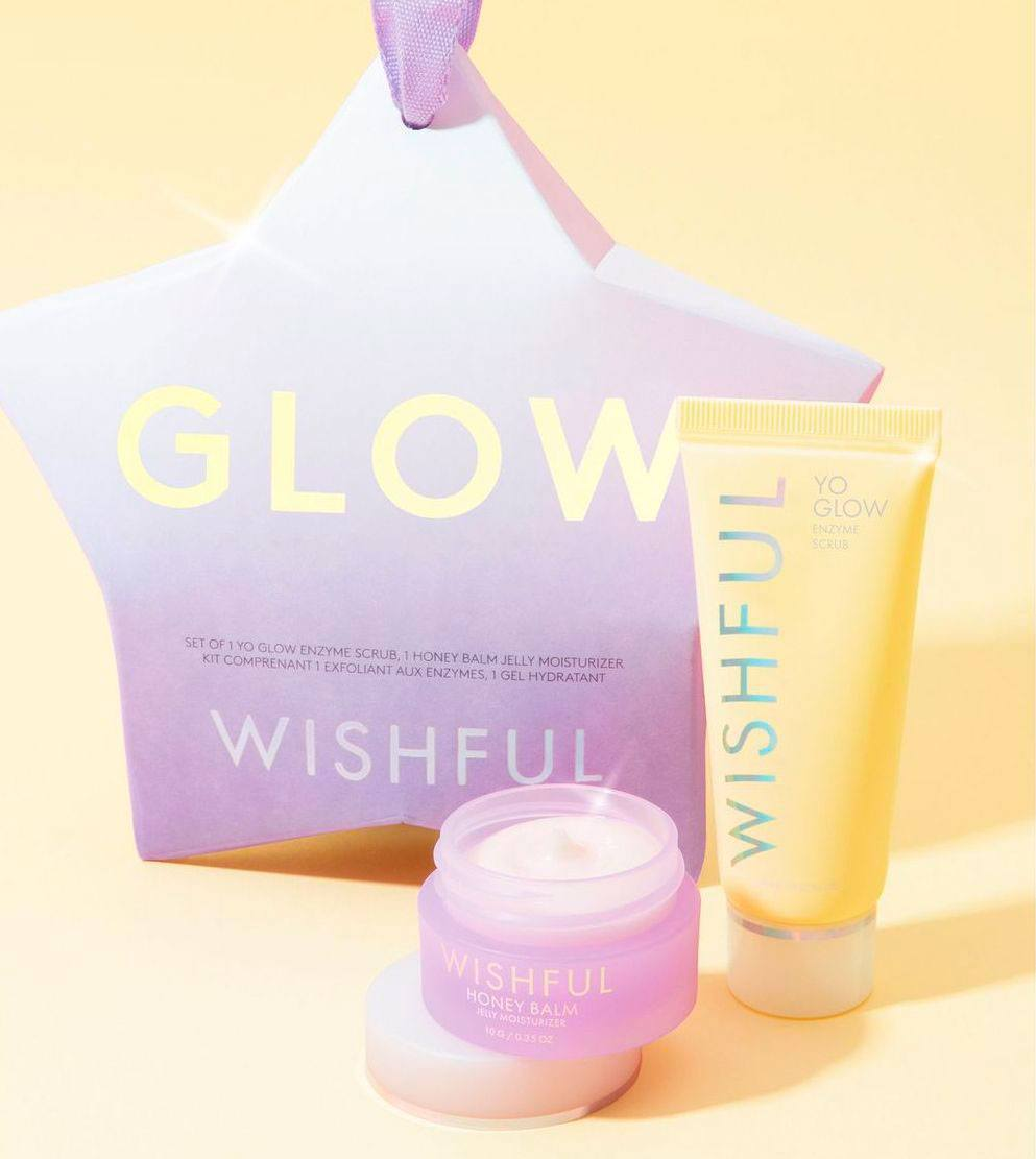 WISHFUL Wishful Glow