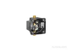 SENTRONIC-S Монтажный блок для встраиваемого крана для писсуара, питание от сети 230В Roca 525165303 фото