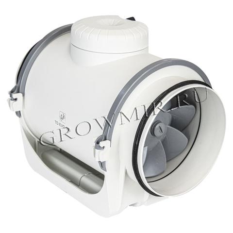 Канальный вентилятор (низкопрофильный) Soler & Palau TD EVO-160 VAR