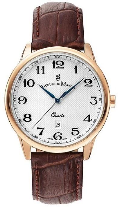 Часы мужские Jacques Du Manoir LE.03