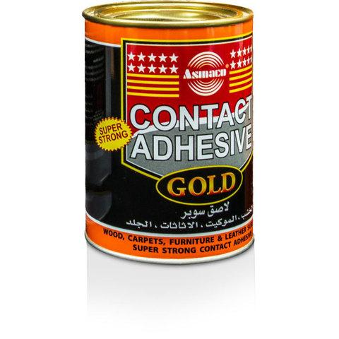 Контактный клей Asmaco GOLD 250 мл