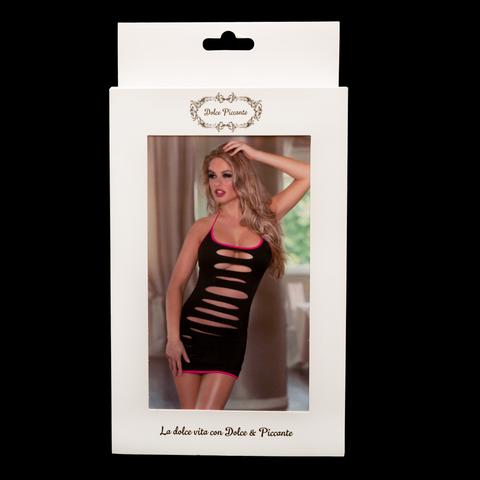 Эротичное платье и трусики - Dolce Piccante