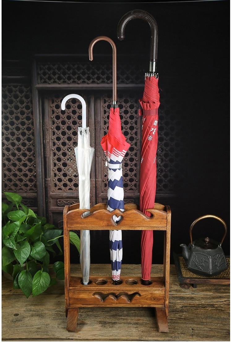 Подставка для зонтов Village