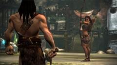 Conan (Xbox 360, английская версия)