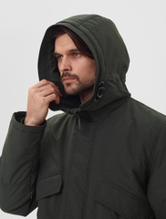 Куртка TRF  11-183 (от -5C° до +10C°)