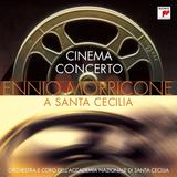 Ennio Morricone / Cinema Concerto A Santa Cecilia (2LP)
