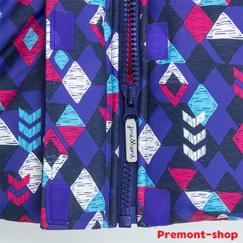 Комплект для девочек Premont Воды Маккензи WP81216 Purple