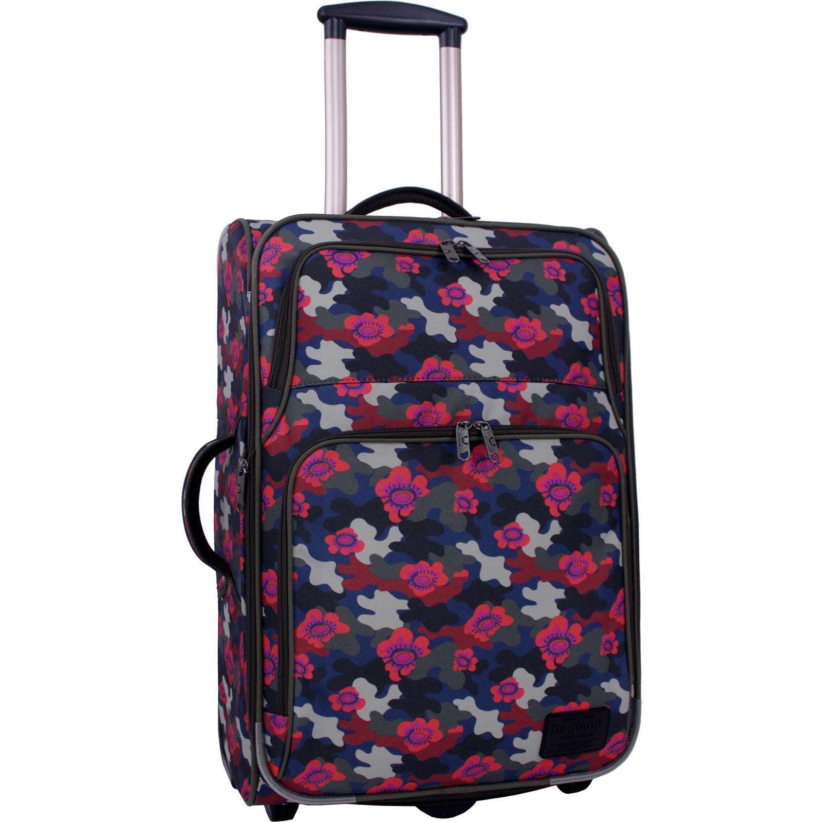 Дорожные чемоданы Чемодан Bagland Леон средний дизайн 51 л. сублімація 459 (0037666244) IMG_4779_суб.459_.JPG