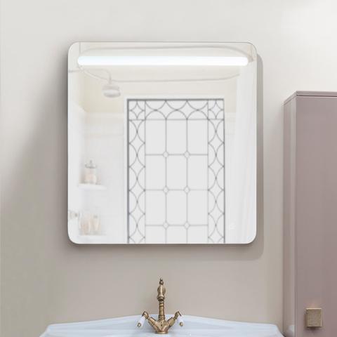 Зеркало с подсветкой Caprigo Modern 80 х 70 см