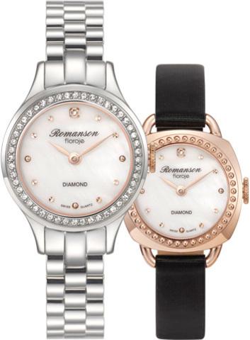 Наручные часы Romanson RO8A04LLW(WH)