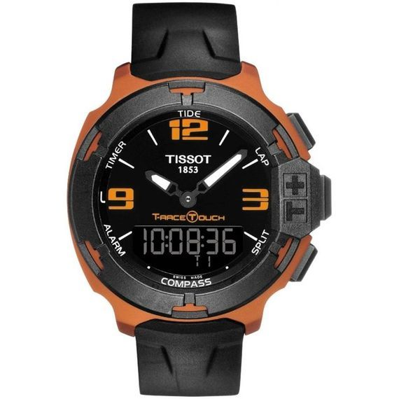TISSOT Touch Collection T-Race Touch