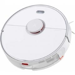 Робот-пылесос Roborock S5 MAX Global White (Белый)
