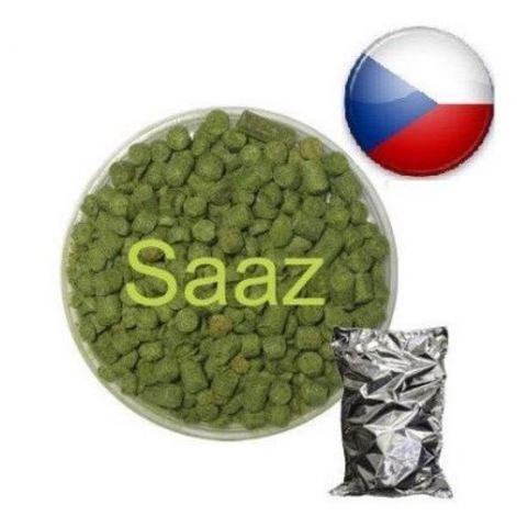 Хмель Жатецкий (Saaz), Альфа - 2,8%