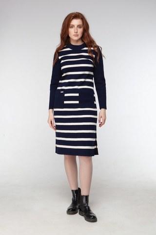 19-60187 Платье жен.