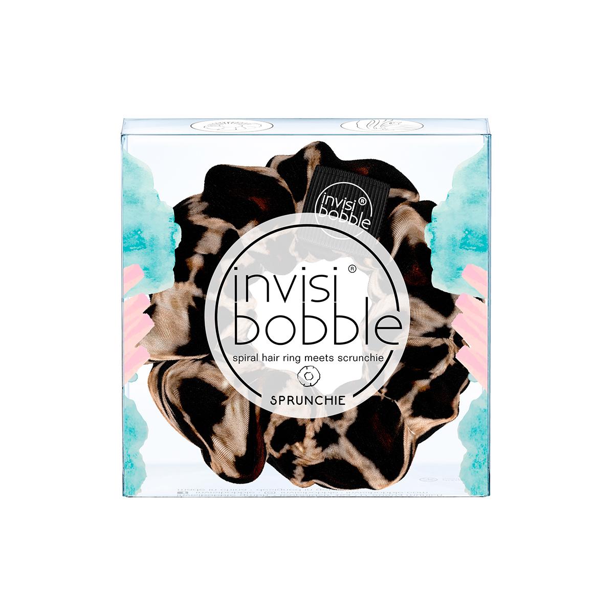 Резинка-браслет для волос invisibobble SPRUNCHIE Purrfection