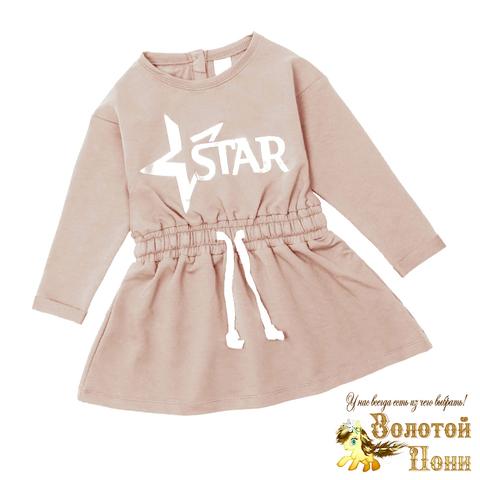 Платье девочке (3-7) 211017-OP1244.6