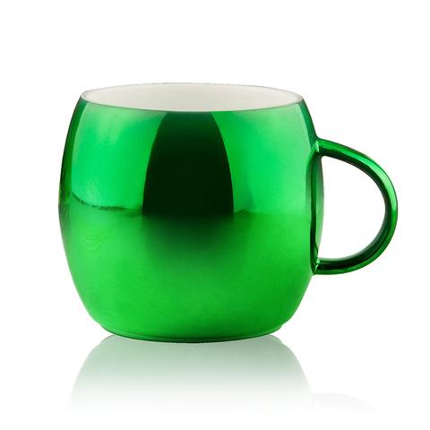Кружка Asobu Sparkling mugs (0,38 литра), зеленая