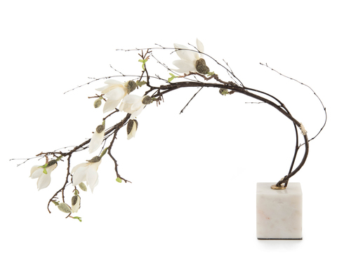 Stone Magnolias