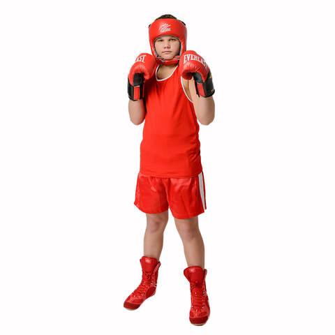 Форма боксерская Rusco