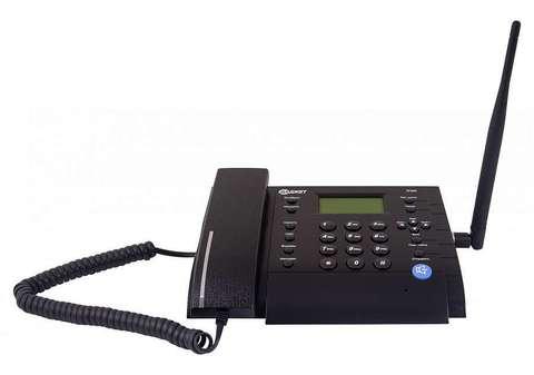 Стационарный сотовый телефон Даджет 3020