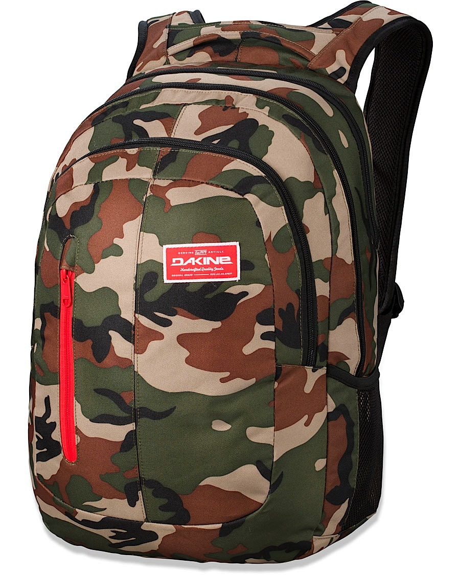 Город Рюкзак Dakine Foundation 26L Camo 8130023-251-FOUNDATION26L-CAMO.jpg