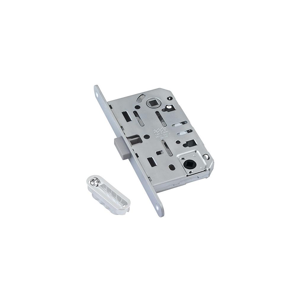 AGB Защёлка магнитная AGB Mediana Polaris с ответной частью Minimal agb-evolution-dvertsov.jpg
