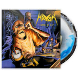 Havok / Time Is Up (Limited Edition)(Coloured Vinyl)(LP)