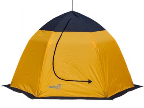 Зимняя палатка автомат Helios Nord-3