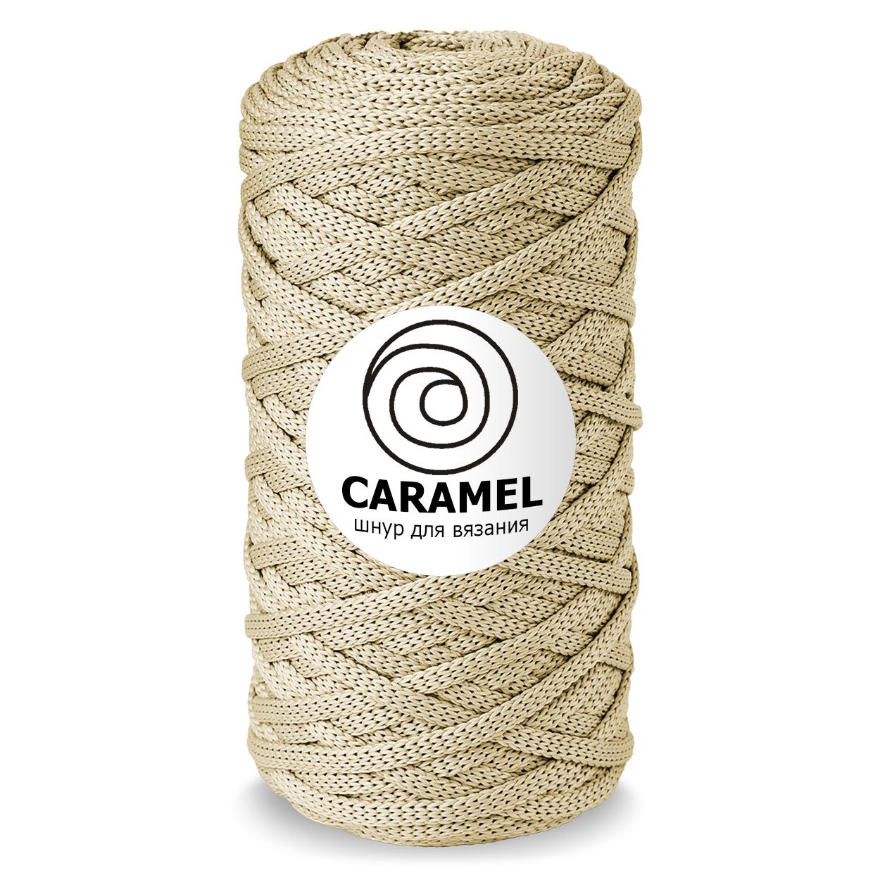 Плоский полиэфирный шнур Caramel Полиэфирный шнур Caramel Вафля vaflya-1250x1250.jpg