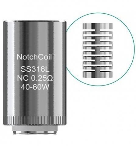 Испаритель Eleaf Lyche Notchcoil 0,25 Ω (1шт.)
